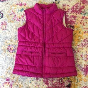 girls gap vest
